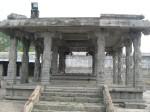 Urchava Mandapam - Main view