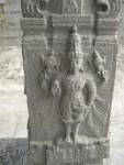 Vishnu - Urchava Mandapam