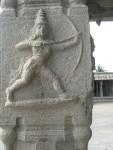 Rama - Vaali Vadham? - Urchava Mandapam