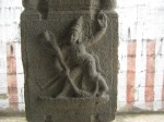 Images in Amman Sannidhi pillar