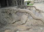Steps - Vahana Mandapam