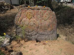 Melolakkur Jeshta Devi
