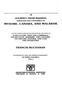 buchanan book